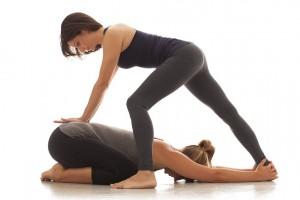 йога терапия минск